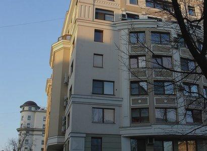 Погорельский пер. д.5с2, фото здания