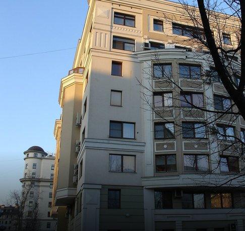 Погорельский пер. д.5с2