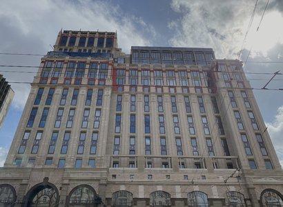 Imperial Plaza (Империал Плаза) ex. МФК Кранопрудный, фото здания