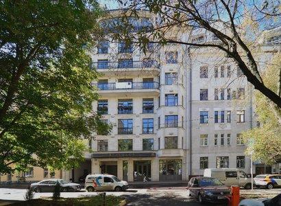 Булгаков, фото здания