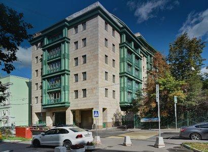 Сытинский, фото здания