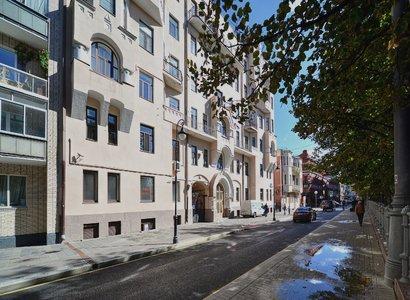 Мал. Бронная, 32, фото здания