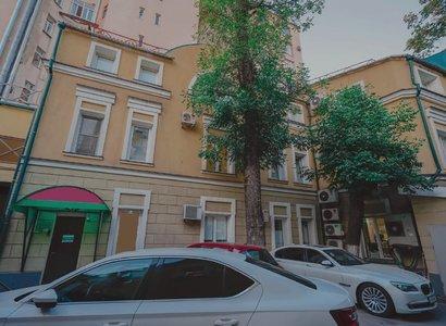 Малый Гнездниковский, 9с1, фото здания
