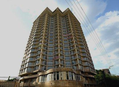 Махаон, фото здания
