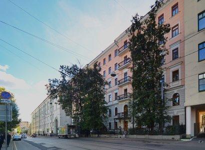 Сущевская, 29, фото здания