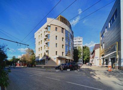 Новолесная, 4, фото здания