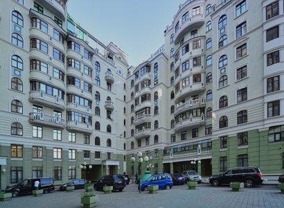 Краснопролетарская, 7, фото здания