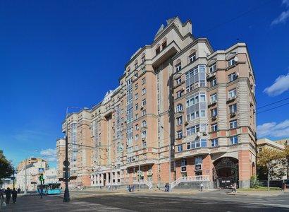 Долгоруковская, 6, фото здания