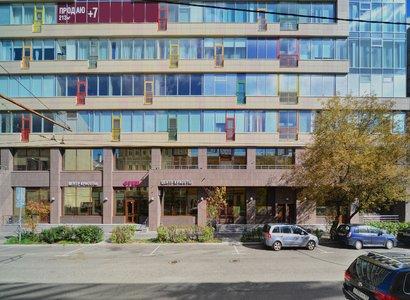 Тверской, фото здания