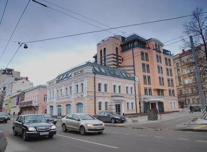 Покровка, 45с1, фото здания