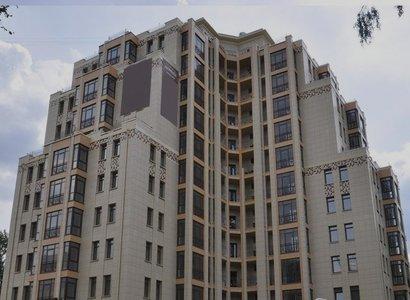 Люмьер, фото здания