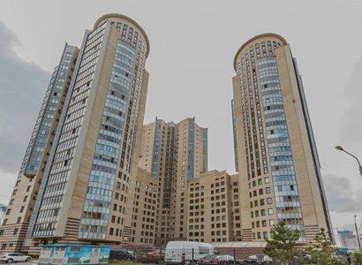 Трианон, фото здания