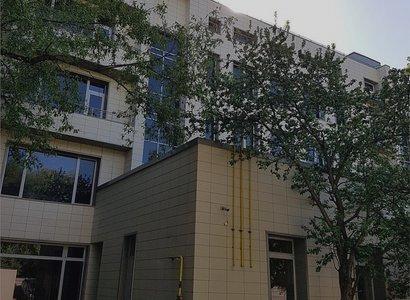 ЮЗАО Академика Арцимовича, 6, фото здания