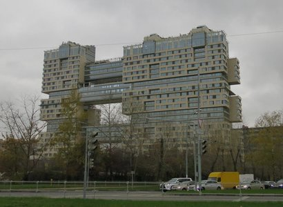 Versis, фото здания