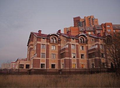 Capital House, фото здания