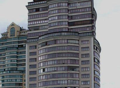 Две Башни, фото здания