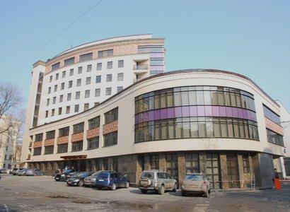 Покровка, 47а, фото здания