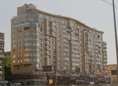 Помидор, фото здания