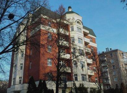 Климашкина, 16, фото здания