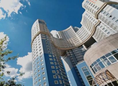 Зодиак, фото здания
