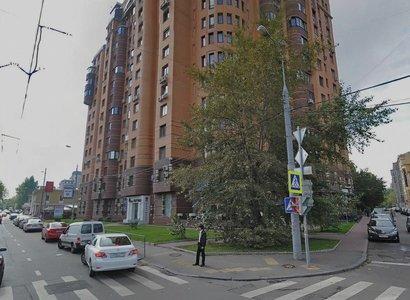 Большая Грузинская ул, д37с2, фото здания