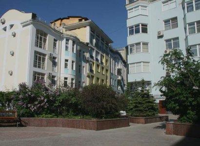 Большой Головин, 2, фото здания