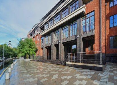 Park Residence, фото здания