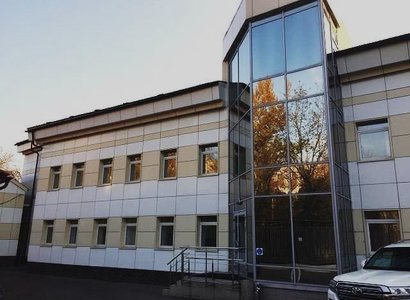 Шумкина д.26Ас.2, фото здания
