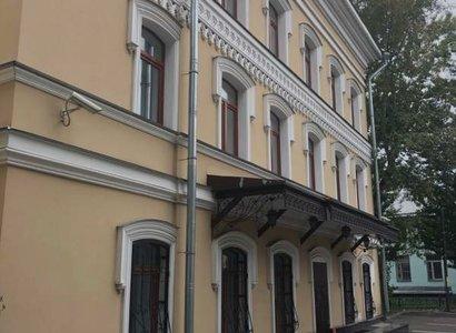 Малая Дмитровка д.16 с4, фото здания
