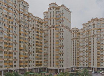 Доминион (корпуск 3), фото здания