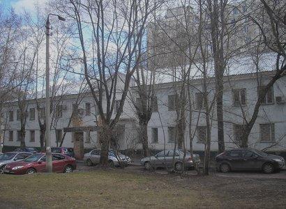 Б. Очаковская д.15с1, фото здания