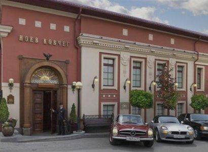 Малый Ивановский  7-9с1, фото здания
