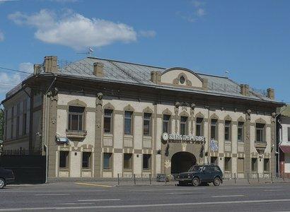 Сергия Радонежского д.7, фото здания