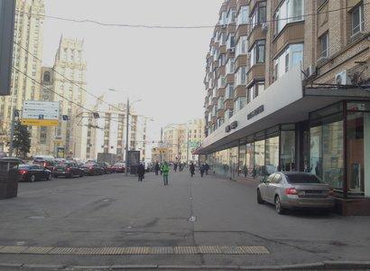 Смоленская улица, д.3, фото здания
