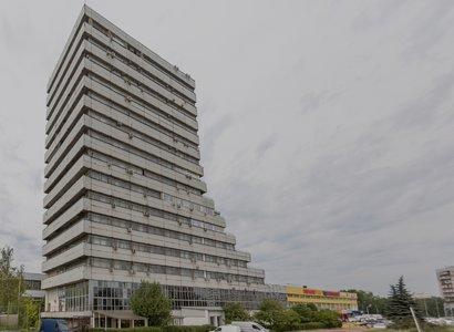 Озерная д.42, фото здания
