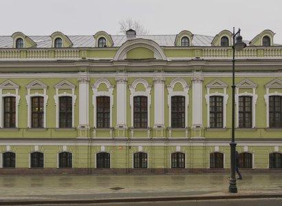 Дом Композиторов, фото здания