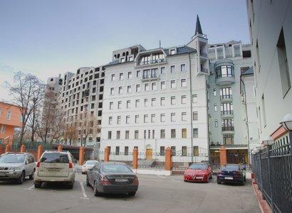 Долгоруковская, 15с4-5, фото здания