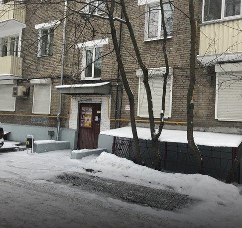 улица Двинцев, д.4
