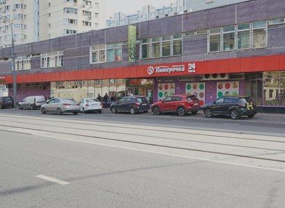 Первомайская ул, 110с1, фото здания