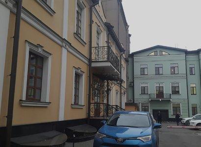 Новинский б-р, 20Ас8 , фото здания