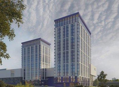 Квартал Вест, фото здания