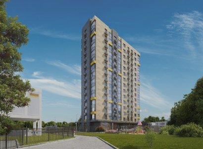 Счастье на Дмитровке, фото здания