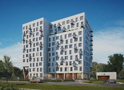 Счастье в Кусково, фото здания