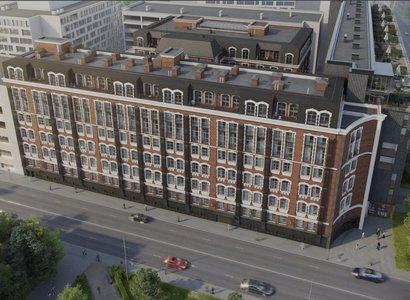 KleinHouse (КляйнХаус), фото здания