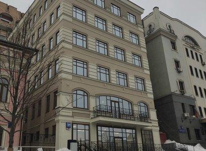 Садовая-Сухаревская ул., 7с1, фото здания