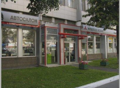 Марксистская ул., 34к7 , фото здания