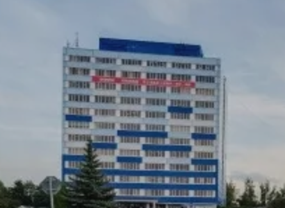 Видный , фото здания