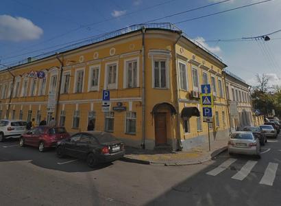 БЦ Покровка,10, фото здания