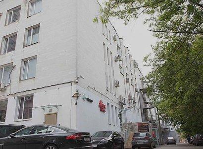 улица Павла Корчагина, 2, фото здания