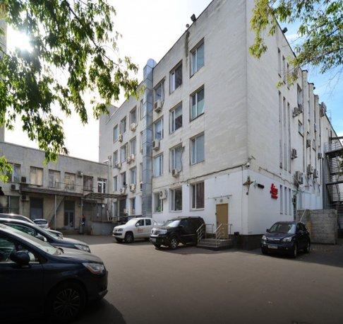 улица Павла Корчагина, 2